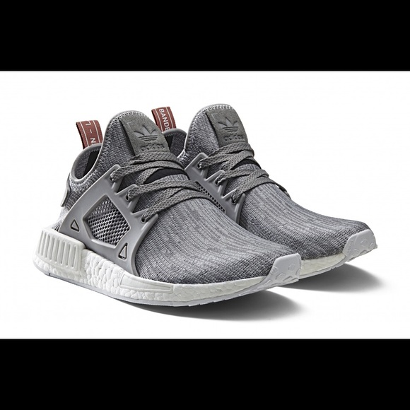 0a815b745 adidas Shoes - Adidas Nmd xr1 in grey - perfect condition